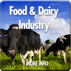 Food & Dairy Industry